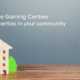 Cambridge Gaming Association, Charitable Gaming, National Service Dogs